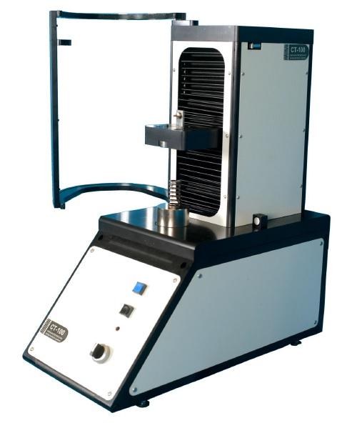Машина для испытания пружин CT-100