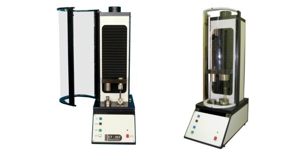 Машины для испытания пружин CT Dual
